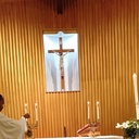EASTER SUNDAY MASS 2020 photo album thumbnail 2